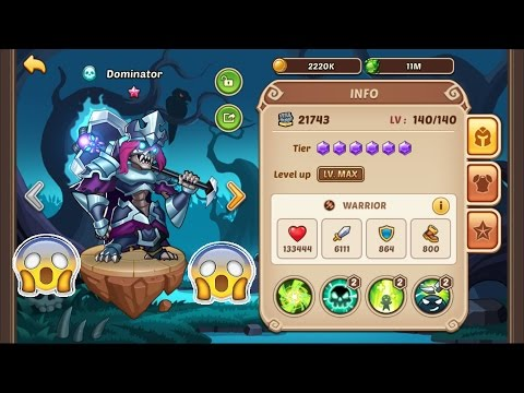 how to play idle heroes on pc