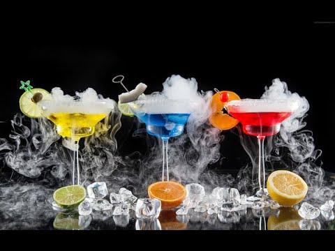 Pha chế, tung hứng cocktail - Vui Sống Mỗi Ngày [VTV3 - 27.05.2014]