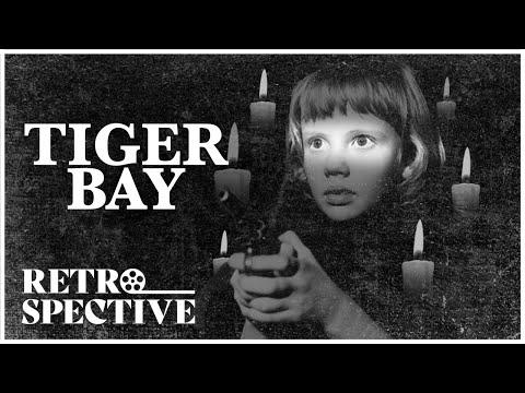 Tiger Bay (1959) Full Movie