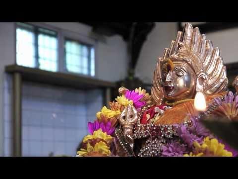 Purusha suktam meaning in telugu
