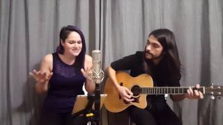 Backstreet boys - I'll never break your heart - Cover by Sandy Grenier