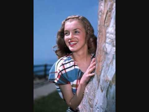 Norma Jeane - Before She Was Marilyn Monroe