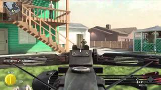 Call of Duty: Black Ops - Online Multiplayer Match 2