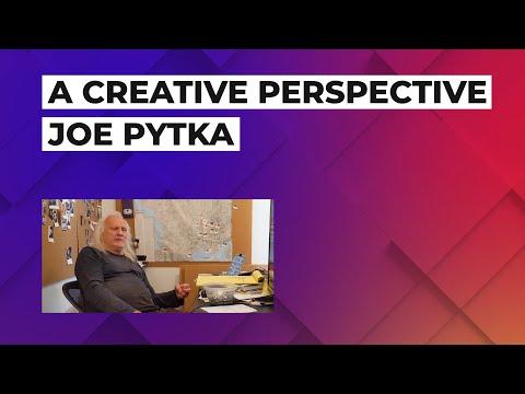 A Creative Perspective | Joe Pytka