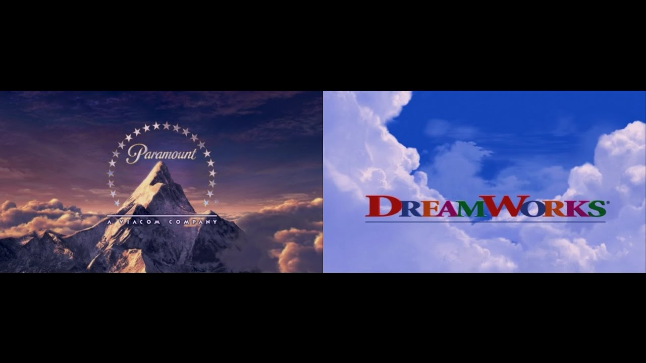 Paramount Pictures/DreamWorks Animation SKG Closing.
