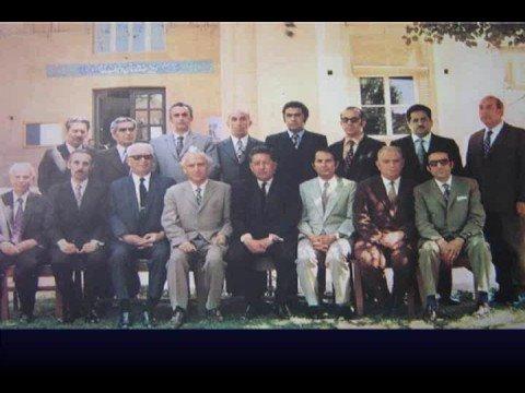Alborz Class of 1971 (1350 Shamsee)