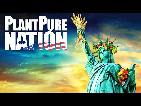 PlantPure Nation - MUST SEE Documentary