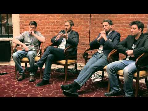 BIP001: Q&A Cryptocurrency Exchange Panel