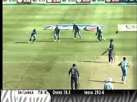 Mohammad Kaif Fantastic World cup catches