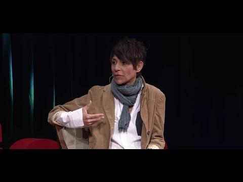 Interview with Thomas Goetz | Dominique Crenn | TEDxSanFrancisco