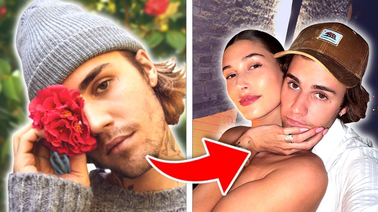 Why Justin Bieber Found His Soulmate With Hailey Bieber