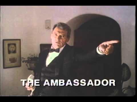 The Ambassador Trailer 1984