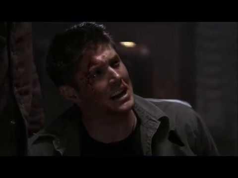 Download Supernatural - Dean gets hurt - Benders 01x15