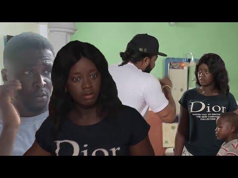 My Sweet Cheating Husband Trailer #Trending New Movie Luchi Daniels &Onny Michael 2021Nigerian Movie