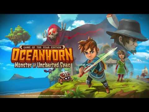 Oceanhorn GOTY - Cursed Island Of Whispers