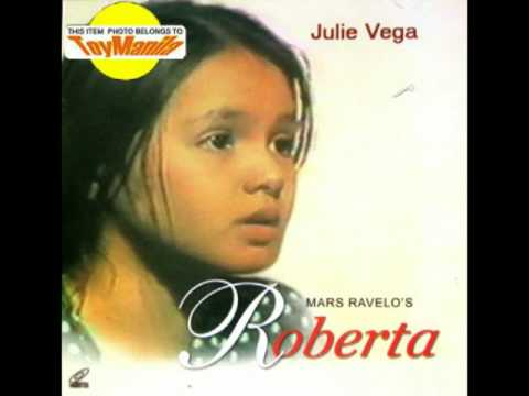 JULIE VEGA: SOMEWHERE IN MY PAST (HIGH QUALITY AUDIO)
