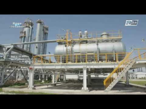Наше достояние. «CNPC-Актобемунайгаз»