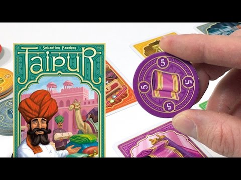 Jaipur Setup and Overview