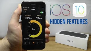 Repeat youtube video iOS 10 Hidden Features – Top 10 List