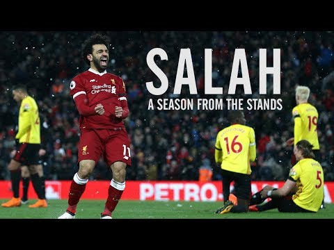 EXCLUSIVE: 'Salah: A Season Fr mo salah