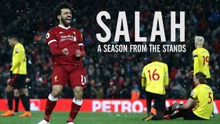 EXCLUSIVE: 'Salah: A Season From the Stands' Documentary