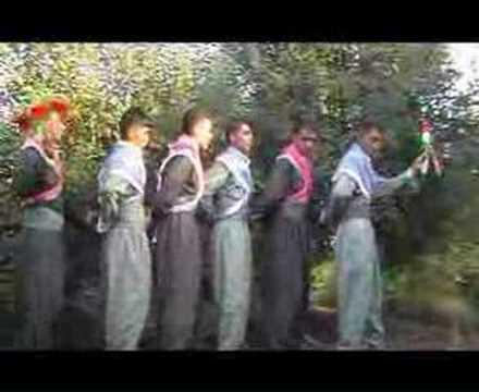 Iraqi and Kurdish youth express themselves through hip hop ...