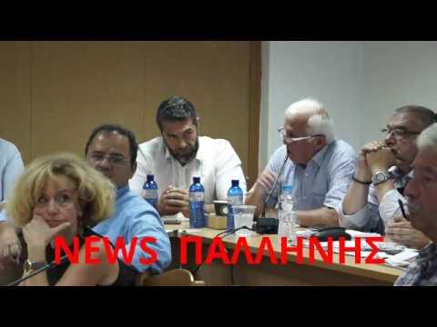 """Ο δημοτικός σύμβουλος κ. Χαλκίδης """"σκαλίζει"""" θέματα που """"πονάνε""""......!!!"""