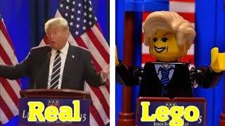 Memes in LEGO 2