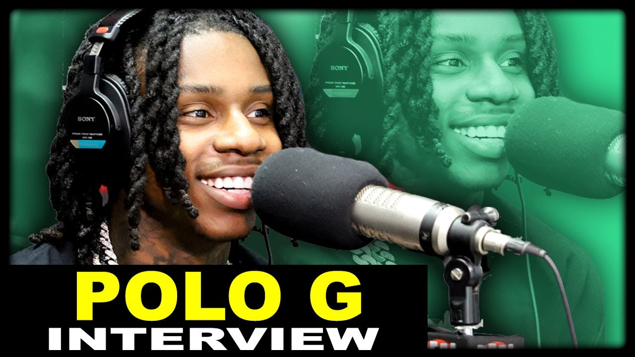 Download Polo G Says Juice Wrld is the Coldest Artist He Ever Came In Contact With
