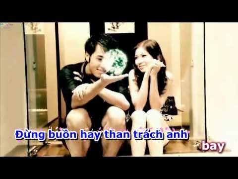 Nước Mắt Ánh Trăng (karaoke) - Akira Phan & Phạm Thanh Thảo