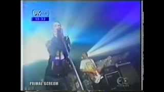 Primal Scream - Keep Your Dreams (Live)