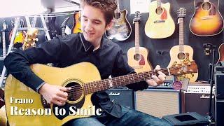 Frano - Reason to Smile (Original)