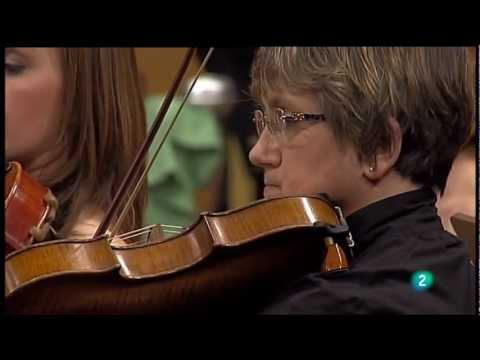 Ralph Vaughan Williams - Symphony Nº2  - 'A London Symphony'