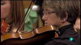 Ralph Vaughan Williams - Symphony Nº2  -