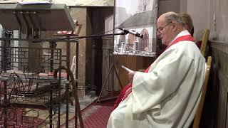 Ks. Stanisław Orzechowski - kazanie - XXXV Biały Dunajec