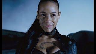 Callisto - All Scenes Powers | X-Men: The Last Stand