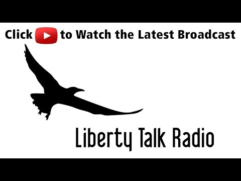 Michael J. Murphy:  What in the World are They Spraying?  6-25-15  Liberty Talk Radio