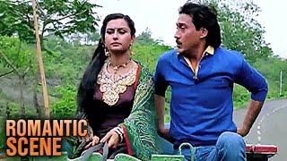 Jackie Shroff Trying To Impress Poonam Dhillon   Teri Meherbaniyan   Romantic Scene 1 of 2   HD