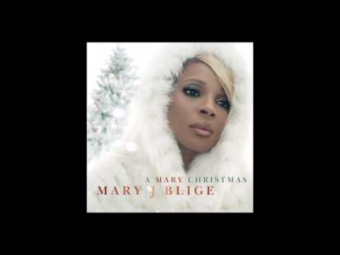 Mary J. Blige - Mary, Did You Know