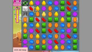 How to beat Candy Crush Saga level 855