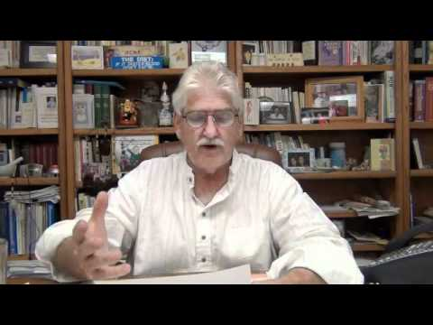 Q&A132 Liver Flushes/Stones, Thinness, Indigestion, Kelp...