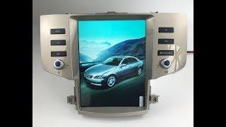 Tesla Model Krando Android 6.0 12.1\
