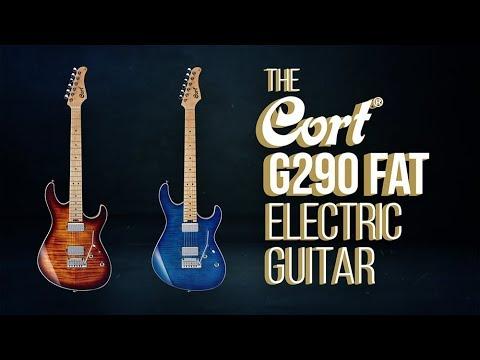 Cort G290 FAT Sound Demonstration