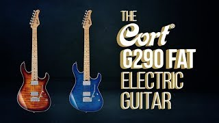 Cort G290 FAT Sound Demonstration