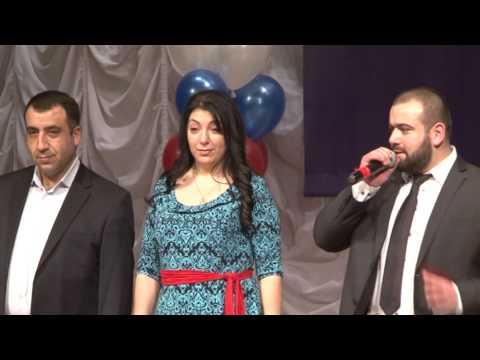 армения ванадзор знакомства