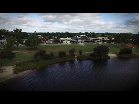 Real Estate Property Video Perth for 271A Riverton Dr North, Shelley