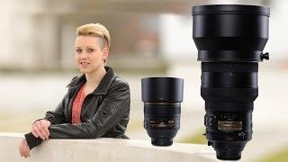 Nikon 200mm f2 vr VS Nikon 85mm f1.4 G
