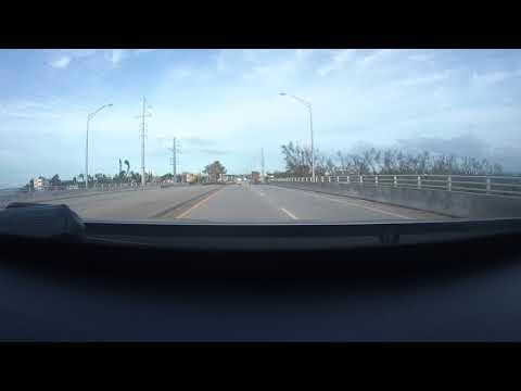 Florida Keys II - One month post Irma
