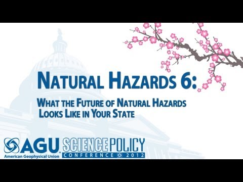 Natural Hazards 6: What the Future of Natural Hazards Looks Like in Your State