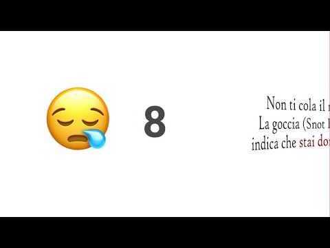 Vero Significato Di 15 Emoticons Più Usate (UFFICIALE)